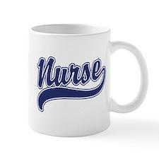 Nurse Small Mugs