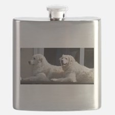 kuvasz group Flask