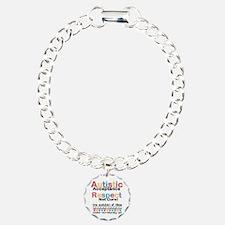 Autistic Acceptance Bracelet