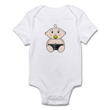 McKenzie Modern Infant Bodysuit