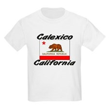 Calexico California T-Shirt