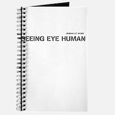 Unique Dog humans Journal