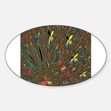Abstract Delight Decal