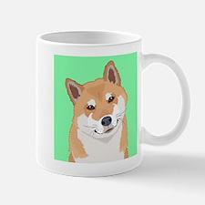 Shiba Inu Mug