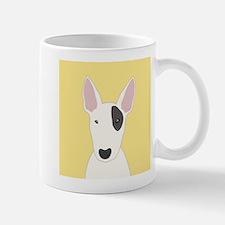 Bull Terrier Small Small Mug