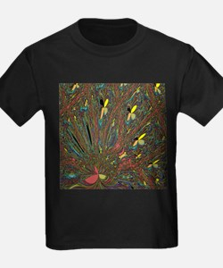 Abstract Delight T-Shirt