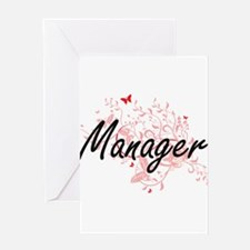 Manager Artistic Job Design with Bu Greeting Cards