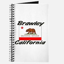 Brawley California Journal