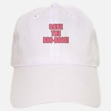 Save the BOO BOOs! Baseball Baseball Cap