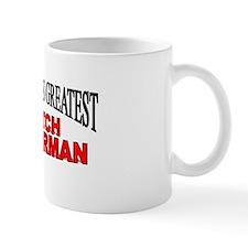 """""""The World's Greatest Watch Repairman"""" Mug"""