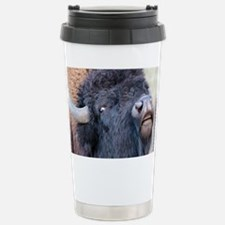 Unique Gods eye wildlife photography Travel Mug