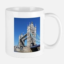 Tower Bridge Mugs