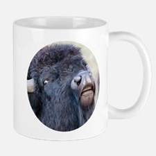 The Bison Mugs