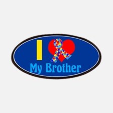 Autism Brother Patch