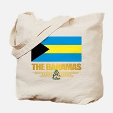 The Bahamas Tote Bag