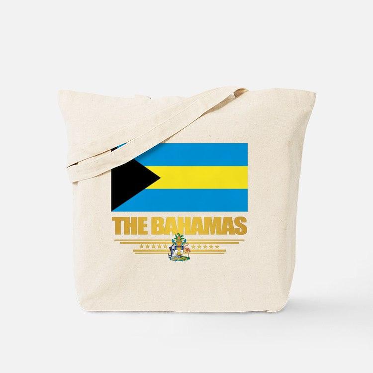 The Bahamas Tote Bag
