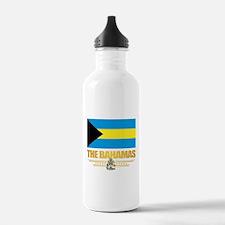 The Bahamas Water Bottle