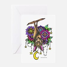 Vision Greeting Cards