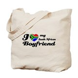 South african gifts Totes & Shopping Bags
