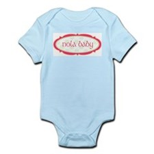 NOLA Baby Infant Bodysuit