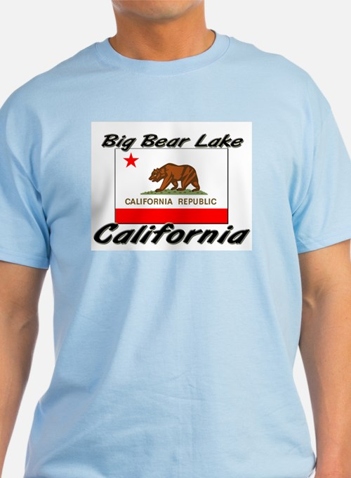 Big Bear Lake California T-Shirt