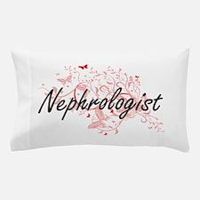 Nephrologist Artistic Job Design with Pillow Case