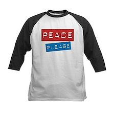 Peace Please Anti War Tee