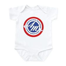 AMC Classic Infant Bodysuit