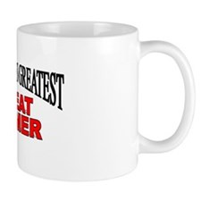 """The World's Greatest Wheat Farmer"" Mug"