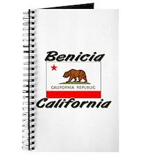 Benicia California Journal