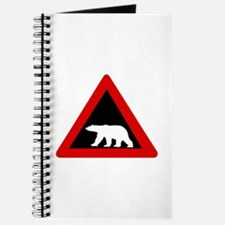 Beware of Polar Bears, Norway Journal