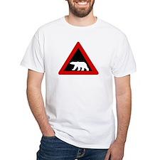 Beware of Polar Bears, Norway Shirt