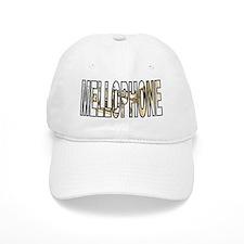 Mellophone Brass Marching Band Baseball Cap