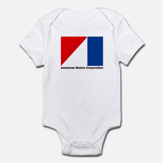 AMC Flag Infant Bodysuit