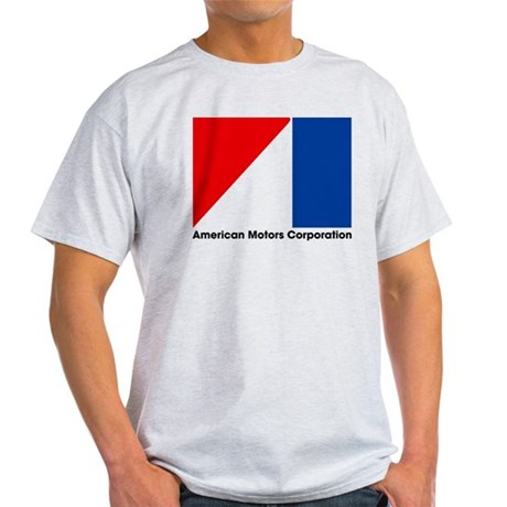 AMC Flag Light T-Shirt