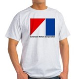 American motors Mens Light T-shirts