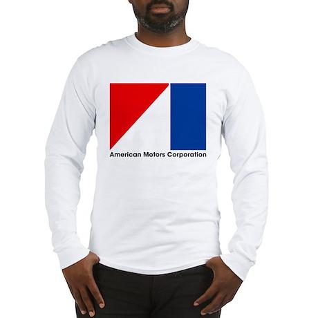 AMC Flag Long Sleeve T-Shirt