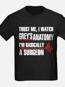 Greys Anatomy trust me T-Shirt