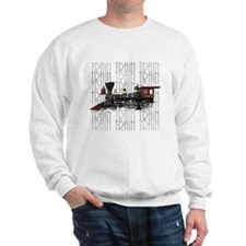 Train Lover Sweatshirt