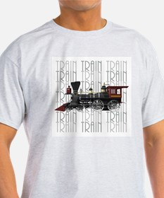 Train Lover T-Shirt