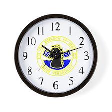 USS Koelsch (FF 1049) Wall Clock