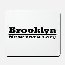 Brooklyn Mousepad
