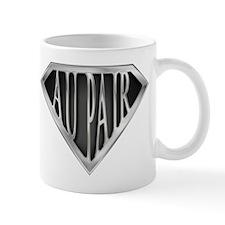 SuperAu Pair(metal) Mug