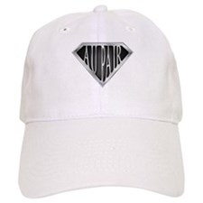 SuperAu Pair(metal) Baseball Cap