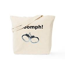 Boomph! Tote Bag