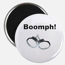 Boomph! Magnet