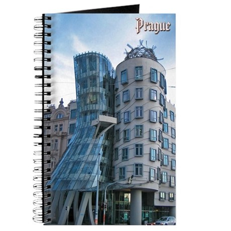 The Dancing House Journal