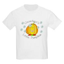 Grandma's Little Pumpkin T-Shirt