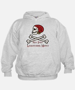 Pirate Law Hoodie