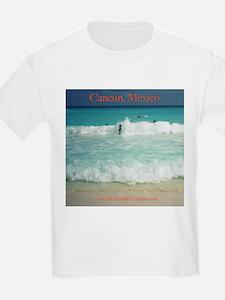 Remember Cancun T-Shirt